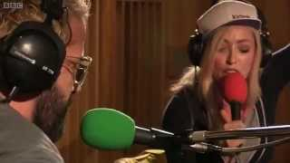The Ting Tings Hang It Up BBC Radio 1 Live Lounge 2012