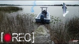 2018 Valentino custom cold-molded boat!