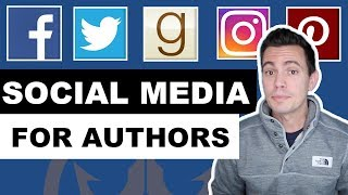 The Best Social Media Platforms For Authors