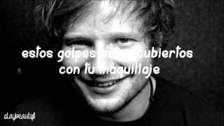SHIRTSLEEVES - Ed Sheeran | Traducido al Español