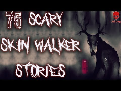 Scary TRUE Skinwalker Stories - Shuda Wuda - Video - 4Gswap org