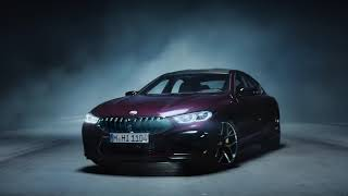 YouTube Video nOpWNzfGWa4 for Product BMW M8 & M8 Competition Coupe, Convertible, & Gran Coupe (G14, G15, G16) by Company BMW in Industry Cars