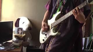 Dokken - So Many Tears [Guitar]