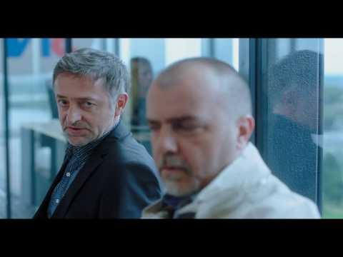 NIkola Kojo - Vesna Trivalić - Zoran Cvijanović - Natasa Ninković - STADO - Official trailer 2016