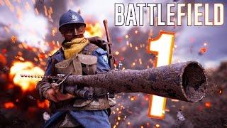 Battlefield 1 - EPIC Moments #11