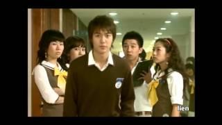 HD Lee Min Ho 이민호 I Am Sam Ep 1  2 English Subtitle