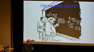 Alan Kay Speaks at ATLAS Institute, University of Colorado Boulder