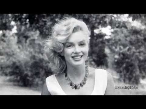 The best footage of iconic Marilyn Monroe (High Quality)