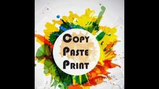 preview picture of video 'COPY PASTE PRINT COPY CENTER'