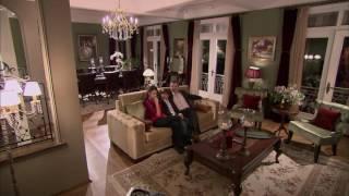 Aşk-ı Memnu 7.bölüm Bihter Adnan Bülent Sahnesi