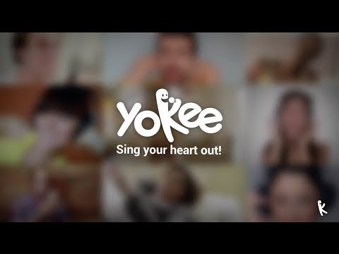 Yokee | Karaoke Sing & Record For Android HQ | Google Play Mp3