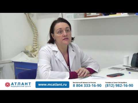 Артроз позвонков шейного отдела позвоночника и их отростков