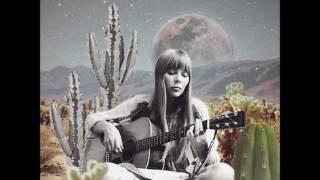 Joni Mitchell — Cactus Tree (1970 BBC live ; audio only)