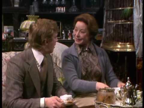 The Landlady (Roald Dahl) part 4 Mr Mulholland and Mr Temple