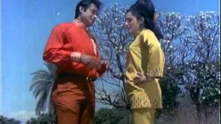Hindi Movie Scenes <b>Aag Aur Daag</b>  Kutte Ko Chodiye  Joy Mukherjee & Zeb Rahaman