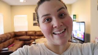 Clean This House - SRV #327 |Sarah Rae Vlogas|