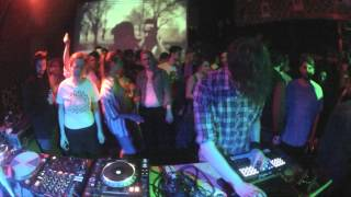 Nathan Fake - Live @ Boiler Room London 2013