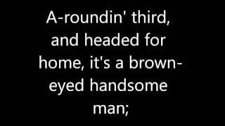 """Centerfield"" - John Fogerty (w/ lyrics)"