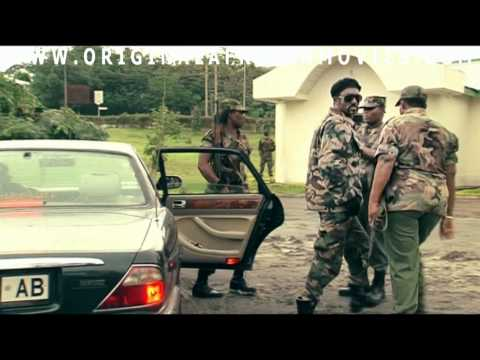 Somewhere In Africa - African Movie Trailer