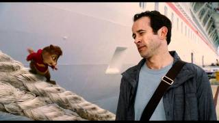 """Alvin and the Chipmunks: Chipwrecked clip: """"Rules is my middle Name"""""""