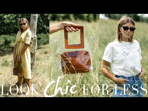 Chic For Less | YesStyle Review Haul & Try On | Summer 2018