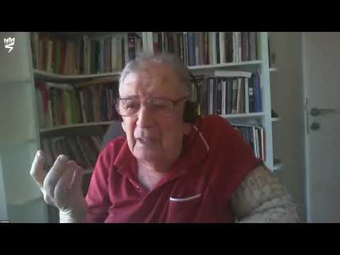 Holocaust Denial and Distortion: Marginalization, Half-truths, and Lies - Professor Yehuda Bauer
