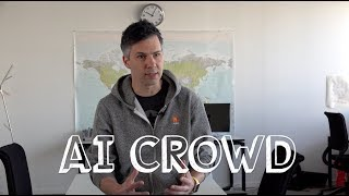 50 startups: AI Crowd Video Preview Image