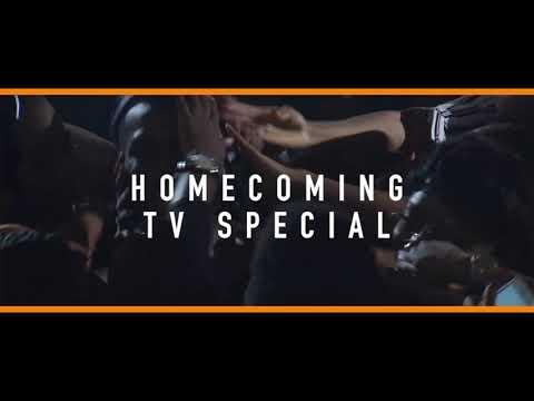 BURNA BOY TV SPECIAL PREMIERE ON YANGA ADVERT FRIDAY 10PM