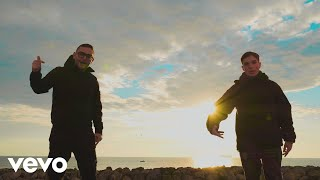 Rocco Hunt, Nicola Siciliano   Ngopp'A Luna (Official Video)