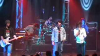 Jordan Luck (The Exponents) and the Band of Strangers - Why Does Love Do This To Me - Live (2006)