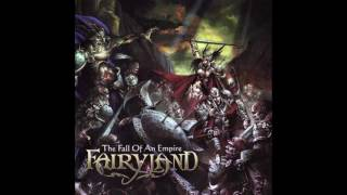 Fairyland - The Story Remains