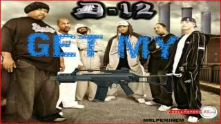 D12 - Get My Gun [HQ] 1080p