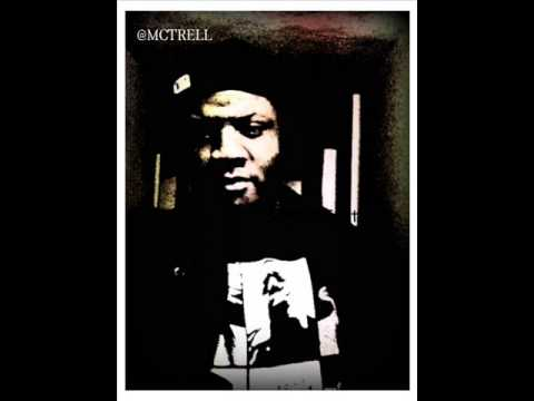MIND OF THOUGHT - MC TRELL