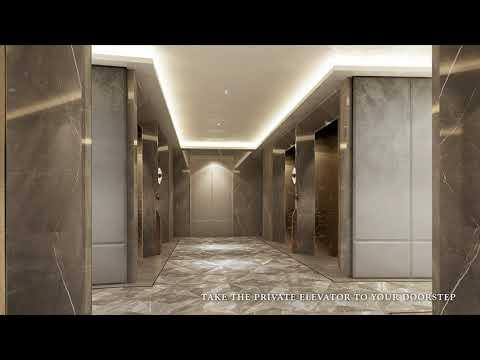 3D Tour of Rustomjee Crown Phase 1