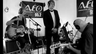 TRIGGERFINGER   I Follow Rivers (Live Radio Néo)