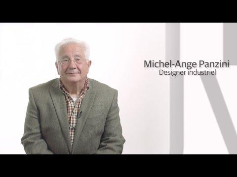 Un artiste, une œuvre | Michel Ange Panzini