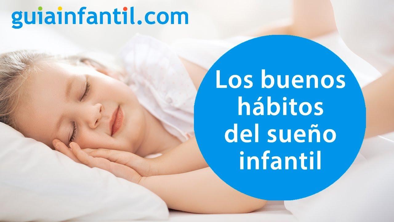 Por qué mi hijo no duerme toda la noche | Claves para mejorar el sueño infantil