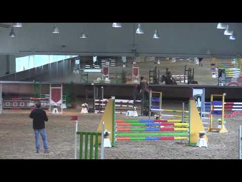 Concurso de Saltos San Fermín Video 1