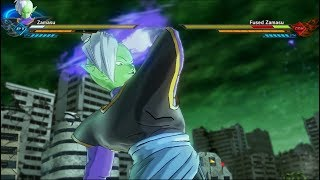 Can Goku and Vegeta Stop/Break Zamasu's Ultimate Attack(Instant Severance)???
