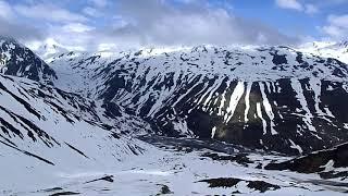 Ski de randonnée - But au Vélan 3727 m