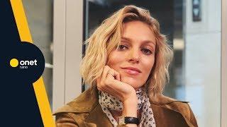 Anja Rubik: Nie potrafimy rzeczowo i subtelnie rozmawiać o seksie | #OnetRANO