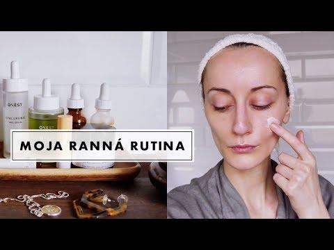 Hodnocení masky na terapii světlem proti stárnutí