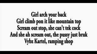 Krept & Konan   For Me (Official Lyrics)