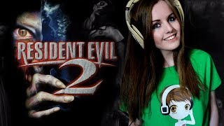 Getting Ready For Remake! - Resident Evil 2 Gameplay