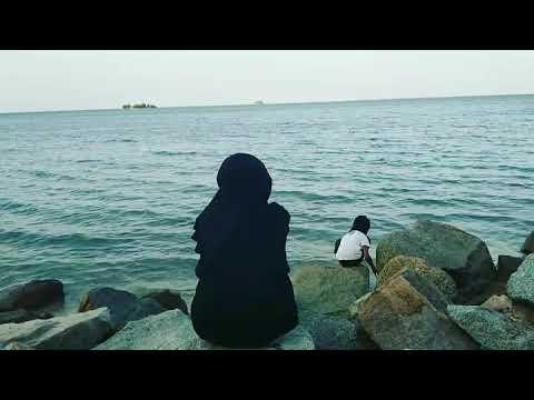 clara afiqah ramadhani ke pantai part#2