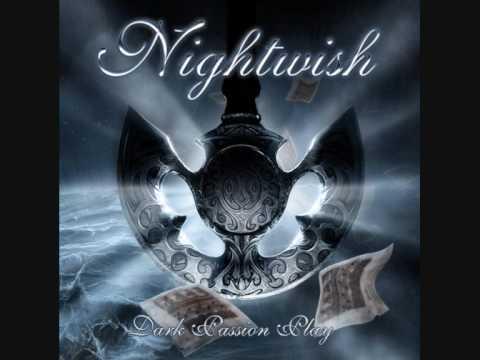 Nightwish Crimson Tide Deep Blue Sea