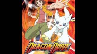 Dragon Drive Op 1 True