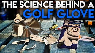 The Science Behind A Golf Glove