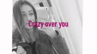 Ebony Day - Crazy Over you