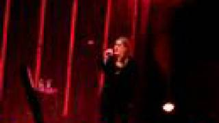 Yazoo live Part 8 Berlin - Unmarked - didn't I...- Situation